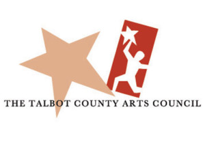 The Talbot County Arts Council logo