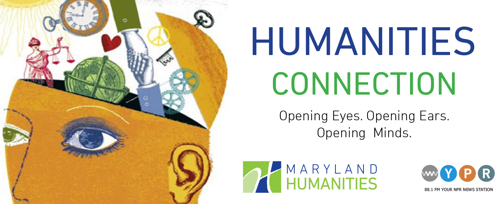Humanities Connection Logo