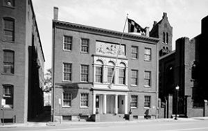 Peale_facade_1950s_cropped
