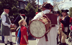 Stories of the Chesapeake HA_Chestertown Tea Party Festival