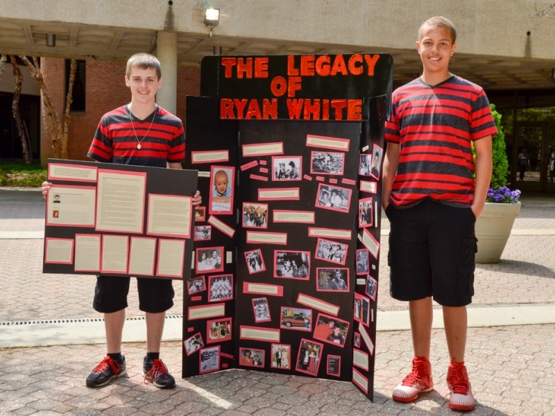 2015 Maryland History Day state contest