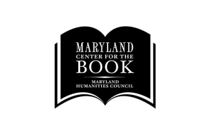 Maryland Center for the Book Logo