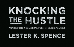 Knocking the Hustle Cover