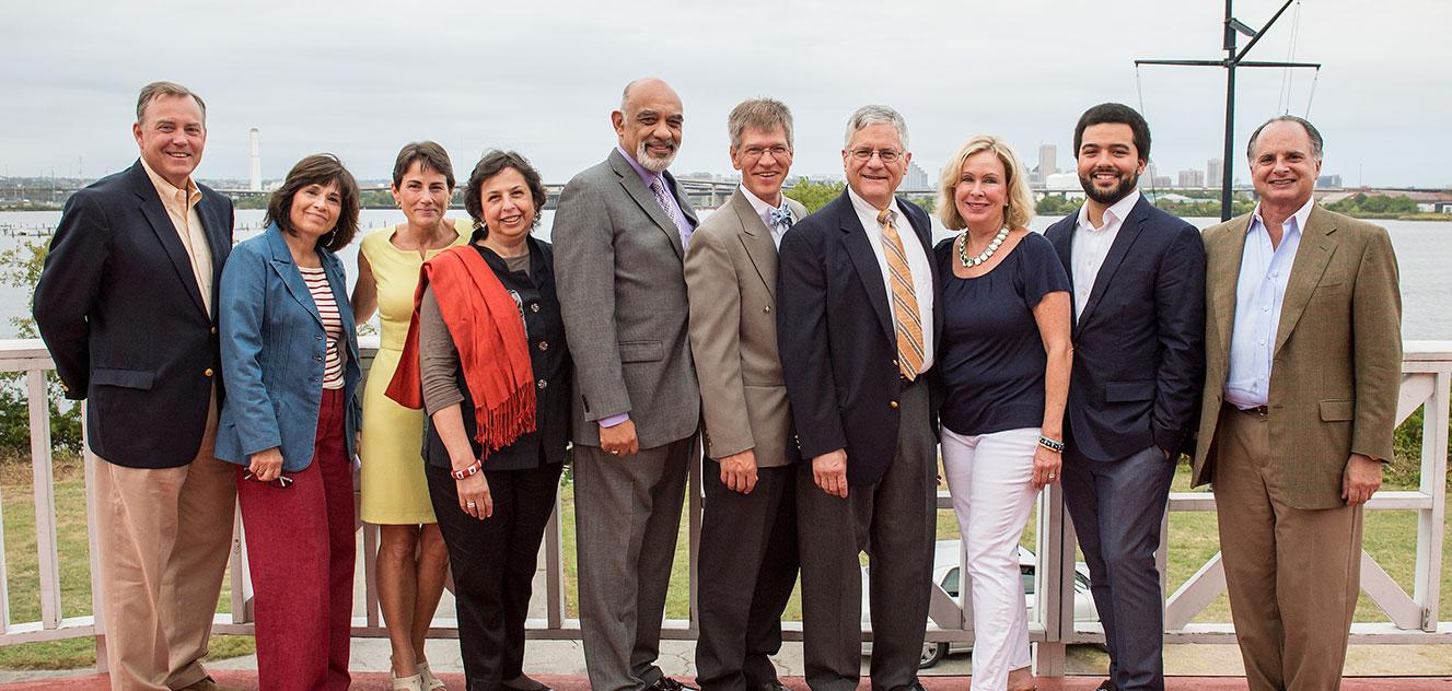 MHC Board Members