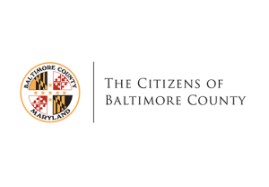 Baltimore County Commission on the Arts & Sciences logo