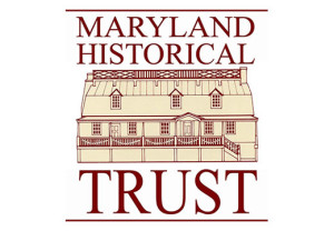 Maryland Historical Trust logo