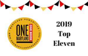 2018 Author Tour – Maryland Humanities