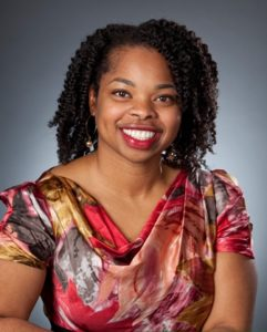 Allyson T. Black joins Maryland Humanities Board of Directors