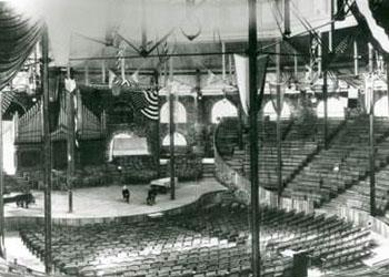 Chautauqua Amphitheater