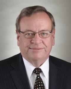 James Cornelsen joins Maryland Humanities' Board of Directors