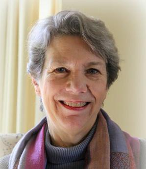 Headshot of Judy Dobbs