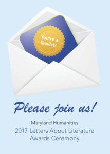 LAL 2017 invitation