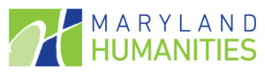 Maryland Humanities Logo Horizontal