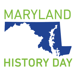 Maryland History Day Logo