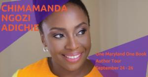 Meet Chimamanda Ngozi Adichie (2)