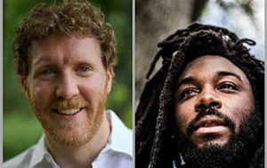 Brendan Kiely and Jason Reynolds