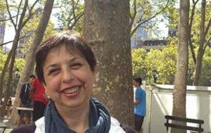 Silvia Golombek