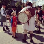Chestertown Tea Party Festival in the Stories of the Chesapeake Heritage Area