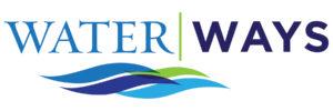 Water/Ways logo