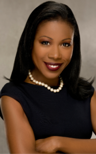 Isabel Wilkerson, Photo: Joe Henson