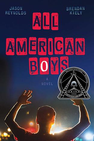 Full Cover All American Boys