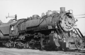 B&O Railroad