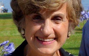 Judy Pittenger