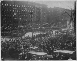 lossy-page1-763px-Famous_New_York_soldiers_return_home._(The)_369th_Infantry_(old_15th_National_Guard_of_New_York_Cit_._._._-_NARA_-_533553.tif