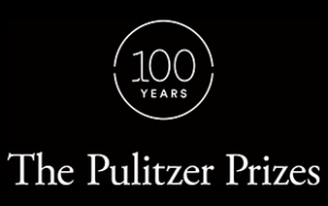 100 years of the Pulitzer Prizes.