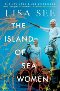 book cover of The Island of Sea Women by Lisa See